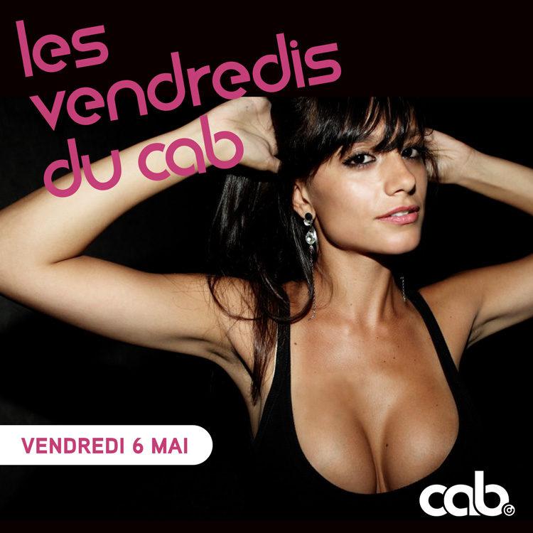 Gagnez 10×2 places pour la Soirée du vendredi au Cab : La nouvelle égérie, le vendredi 6 mai 2011