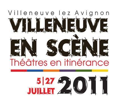 Villeneuve en Scene fait vivre le théâtre de l'autre côté du Pont d'Avignon