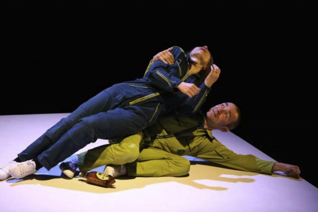 Délire à deux : un Ionesco inédit aux Abbesses