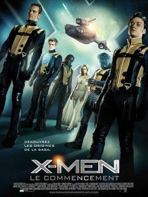 X-Men Le commencement, le meilleur épisode de la franchise…
