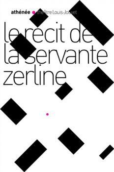 Magistrale Zerline de Broch au Théâtre de l'Athénée