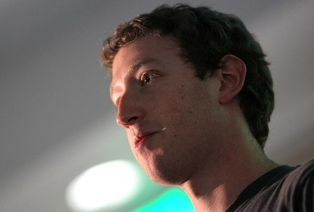 Facebook interdit aux moins de 13 ans