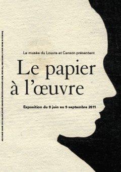«Le papier à l'oeuvre», au Musée du Louvre
