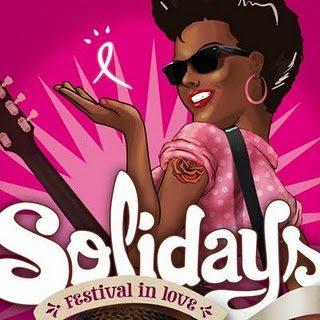 Solidays 2011 : un bon crû pour le festival solidaire et militant