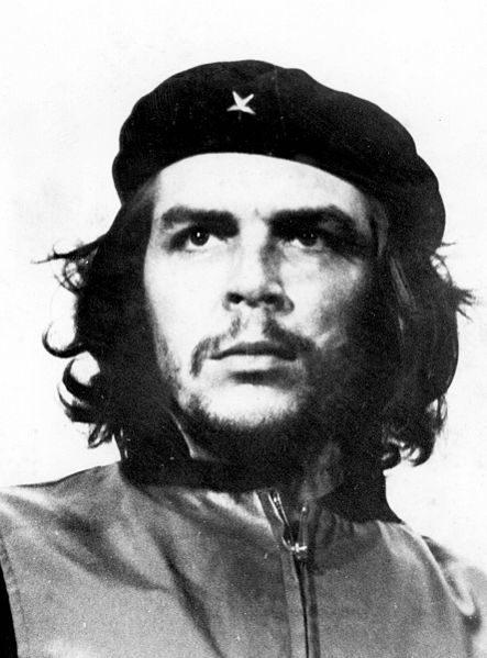 Sortie du journal du Che dans ses années de guérilla dans la Sierra Maestra