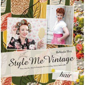 Style Me Vintage- le rétro au bout du peigne !