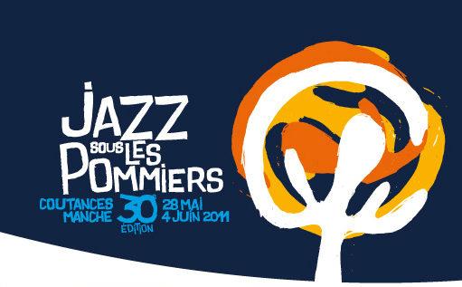 Jazz : Quoi de beau sous les pommiers ? (Vendredi 3 juin)