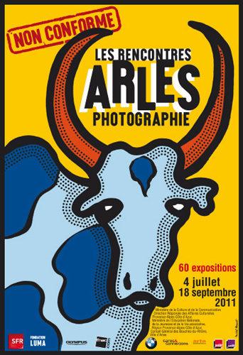 Les rencontres d'Arles : 42ème édition