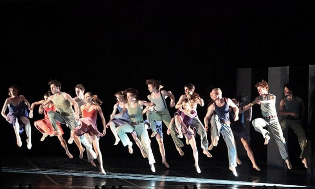 Le Béjart Ballet Lausanne fête ses 25 ans