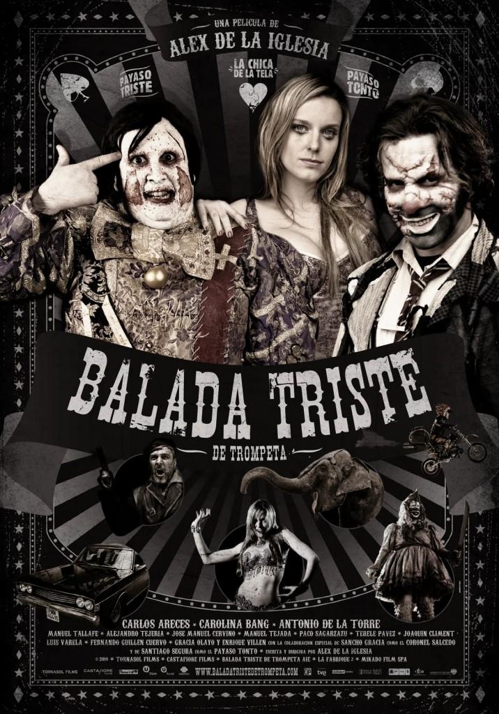 Les sorties ciné du mercredi 22 mai 2011