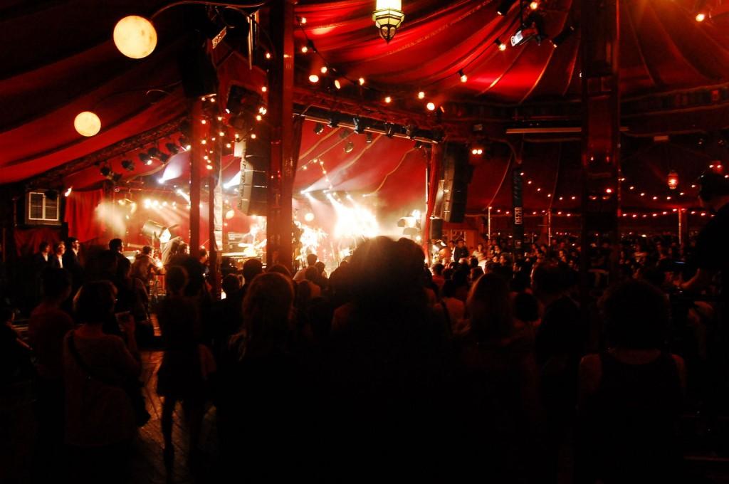 Live Report: Les 15 ans de Tôt ou Tard au Cabaret Sauvage le 14/06/2011