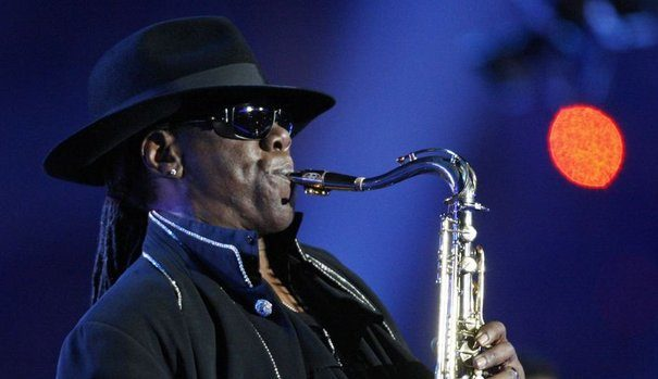 The E Street Band perd son soliste: Clarence Clemons