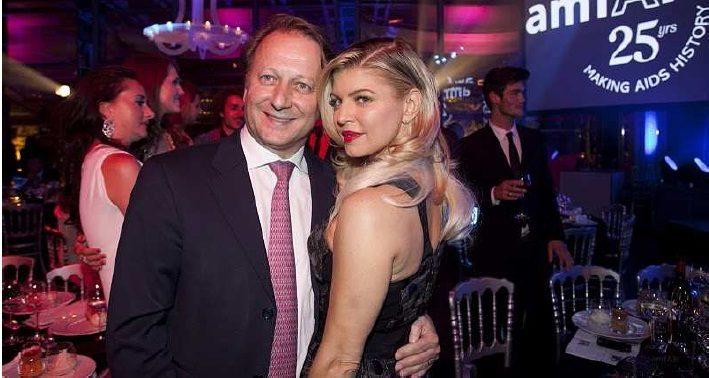 Fergie et Viktor & Rolf primés par Piaget