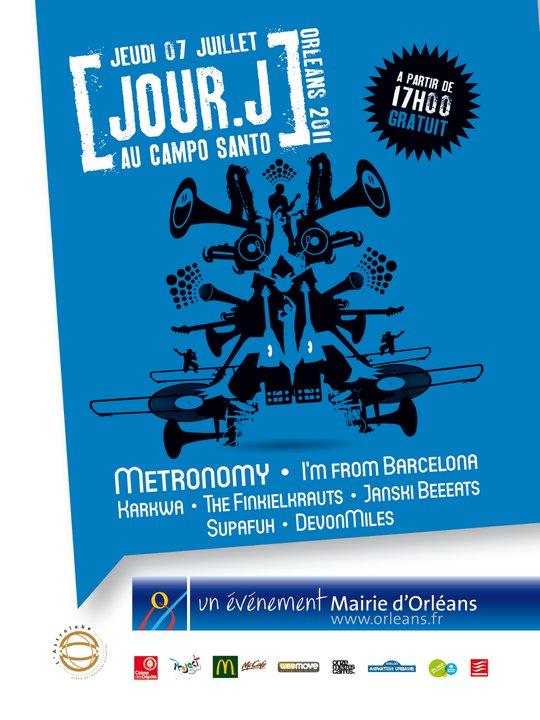 Festival Jour J