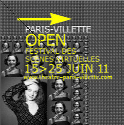 C'est Open à Paris-Villette