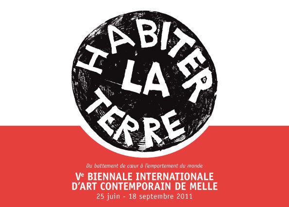 Habiter La Terre, superbe Ve Biennale d'Art Contemporain de Melle