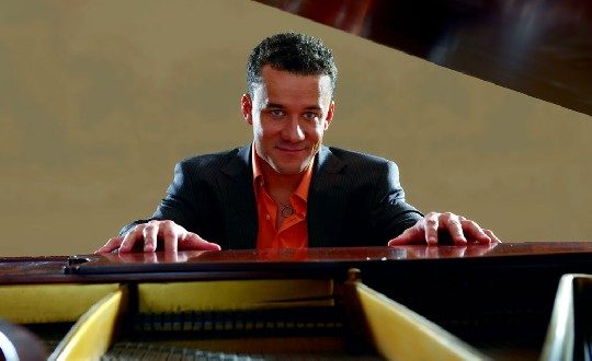 Jazz : Interview de Jacky Terrasson