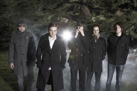 Kaiser Chiefs: un nouvel album et un Olympia le 29 novembre 2011 !