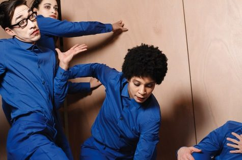 Le festival de danse Effervescence se dévoile