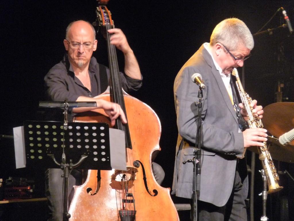 Jazz sous les Pommiers : retour sur 18 ans de Résidence