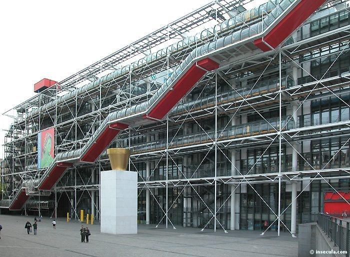 Le centre Georges Pompidou et Wikipedia vous rendent auteurs de cartels
