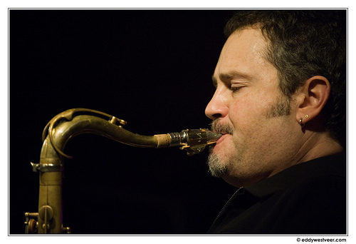 Jazz : Entretien avec le saxophoniste Rick Margitza