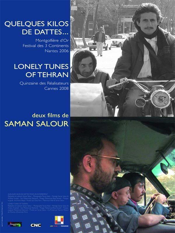 Saman Salour : 2 films au cinéma!
