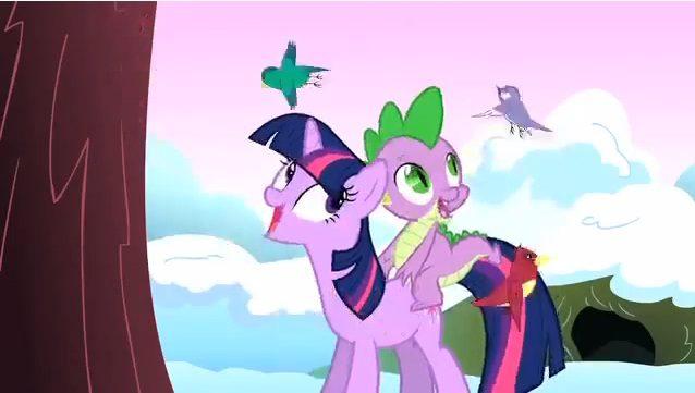 Mon petit poney parodie Katy Perry