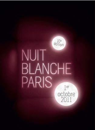 Happy Birthday La Nuit Blanche!