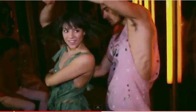 Shakira, brune enragée pour son nouveau clip «Rabiosa»