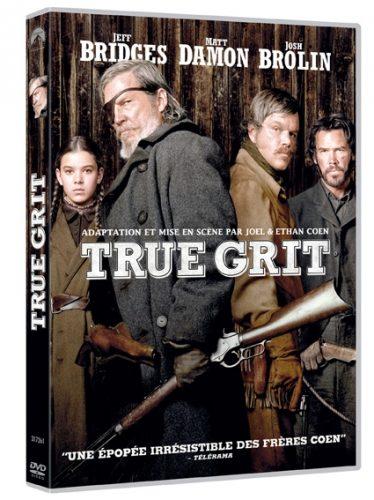 Sortie DVD : True Grit des frères Coen