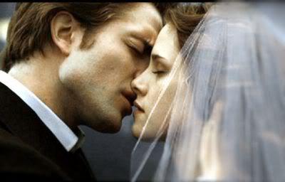 La bande-annonce du dernier Twilight « Révélation », c'est par ici