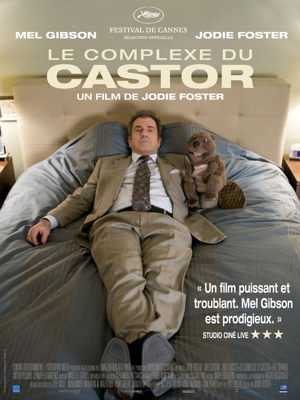 Séance de rattrapage: The Beaver de Jodie Foster, un grand film à ne pas manquer