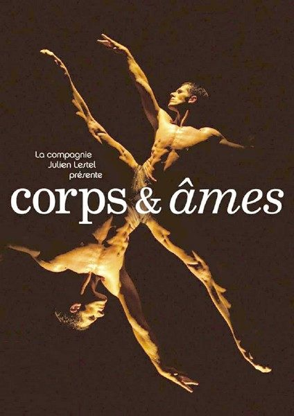 La compagnie Julien Lestel éblouissante dans Corps & Âmes