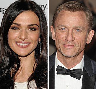 Daniel Craig et Rachel Weisz : un mariage secret à New York