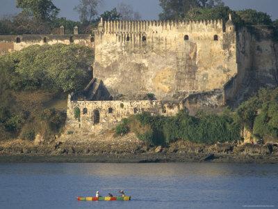 Fort Jésus Mombassa