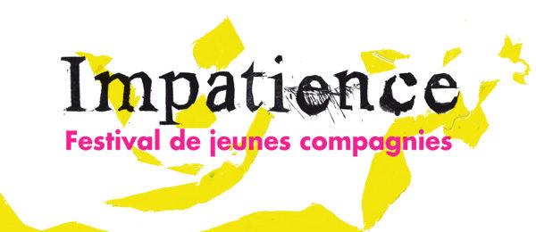 Impatience, le festival des jeunes compagnies clôt la saison de l'Odéon