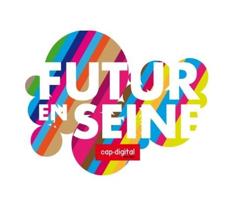 Festival Futur en Seine: un monde 2.0