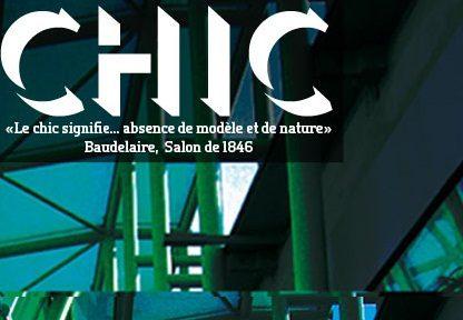 Chic Photo : première édition en novembre à la Cité de la Mode et du Design