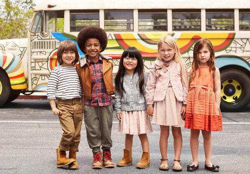 H&M s'associe à l'UNICEF : encore une démarche humanitaire pour le géant suédois de la fringue