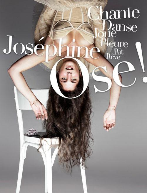 «Joséphine Ose», un souffle de fraîcheur au Sentier des Halles !