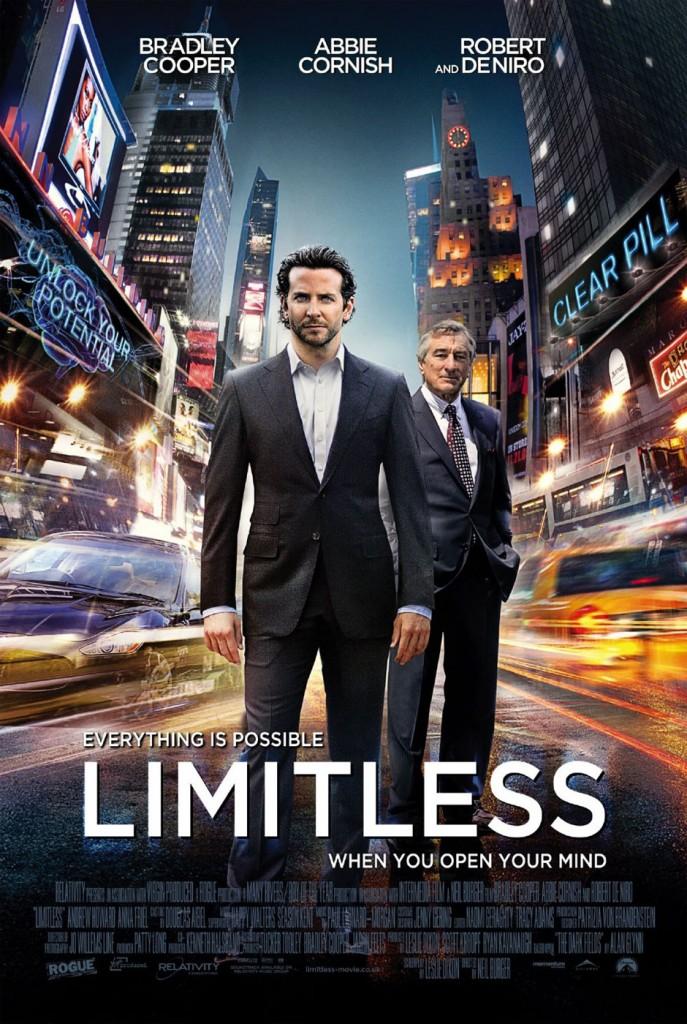 Limitless, la drogue c'est sympa ( sortie en salles le 8 juin)