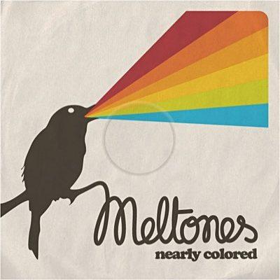 Les Meltones: «Nearly colored», une pépite d'or