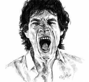 Mick Jagger lance un nouveau groupe