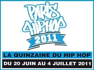 La quinzaine du Hip-Hop avec Black Eyed Peas en touriste