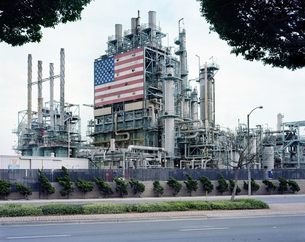 <em></noscript>American Power</em> : énergie et pouvoir made in U.S.A