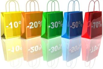 Ventes privées online : la mode à petits prix en un clic !