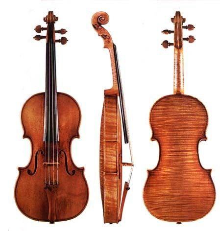 Japon: Un Stradivarius vendu en faveur des victimes