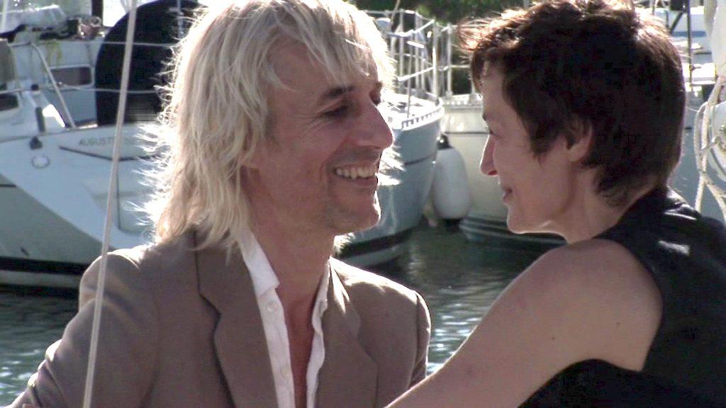 Theâtre à emporter – un projet de Jeanne Balibar au festival Côté Court
