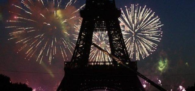 Où fêter le 14 juillet 2011 à Paris?